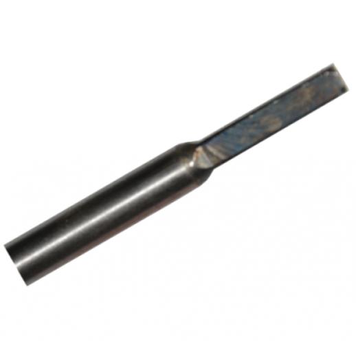 Вал для Триммера Квадрат D 7 мм