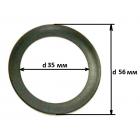 Кольцо тефлоновое поршневое 35x56