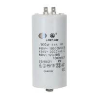 Пусковые конденсаторы (30)